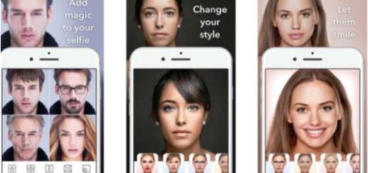 FaceApp ya tiene acceso a los rostros y nombres de más de 150 millones de usuarios