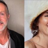 Evaluna, la hija menor de Ricardo Montaner, se casó a los 22 años con el cantante Camilo Echeverry
