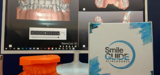 Desde San Pedro al mundo: Smile Guide utiliza la impresión 3D al servicio de la salud bucal