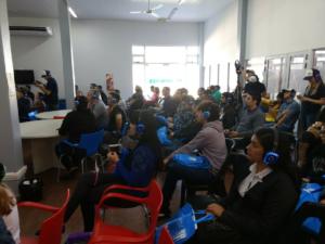 """Feria Misiones TIC: desde Marandú afirmaron que la provincia está capacitada para """"exportar conocimiento al mundo"""""""
