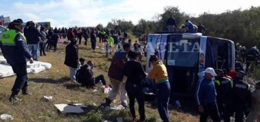 """Tragedia en Tucumán: la ministra de Salud provincial confirmó que hay tres heridos """"muy graves"""""""