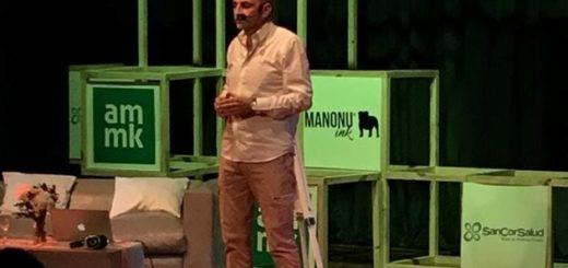 """Quién es el Ravi Shankar y cuáles son los objetivos de """"El Arte de Vivir"""" que también tiene presencia en Misiones"""