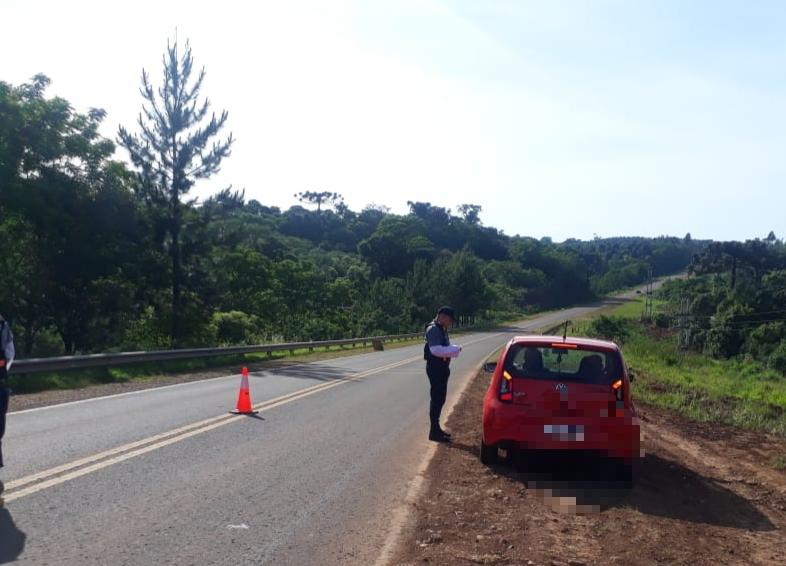 800 policías custodiarán las rutas que atraviesan Misiones durante las vacaciones de julio