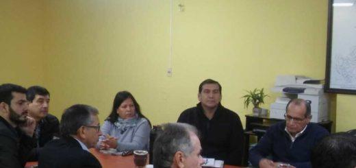 Trabajo y empleo en Misiones ejes de una reunión multisectorial