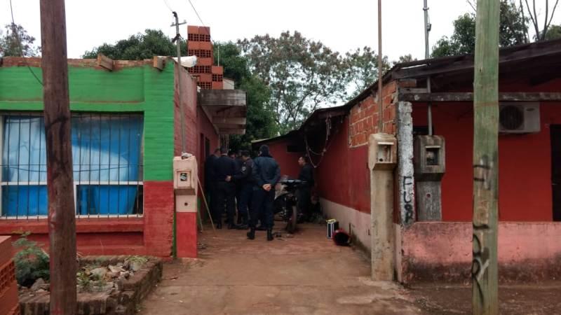 Caso de la beba intoxicada con cocaína: vecinos habían denunciado malos tratos físicos y psicológicos a los menores