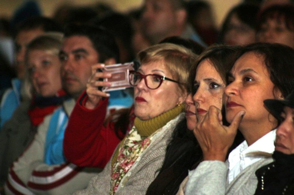 """Gastón Pauls: """"La única manera de vencer la adicción es comenzar a decir"""""""