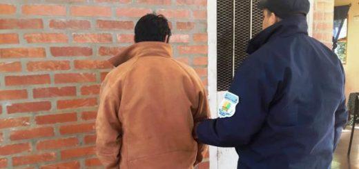 Posadas: vendía entradas truchas para el TC y la Policía lo detuvo