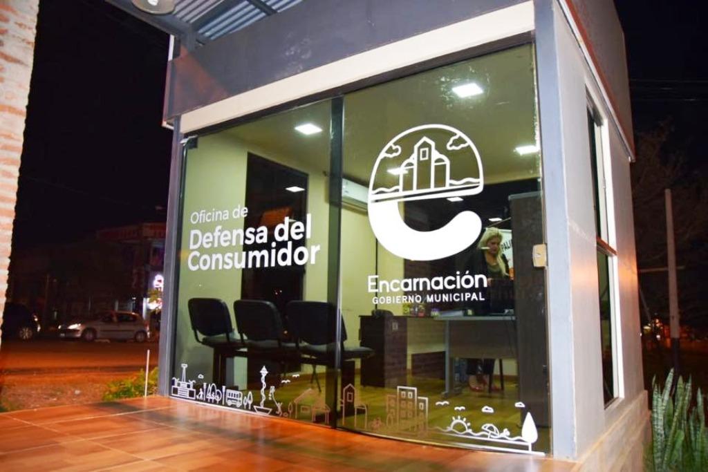 """""""No a las coimas"""", la campaña que lidera el intendente de Encarnación se refuerza: """"Vamos a procesar a quien las pide y quien las paga"""""""