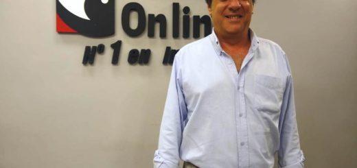 """Alfredo Schiavoni: """"La gente está muy esperanzada y no quiere volver al pasado"""""""