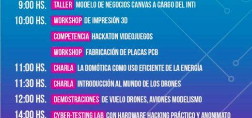 El Polo presenta la Feria Misiones TIC