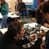 Entregaron kits de robótica educativa a escuelas secundarias públicas y privadas de Posadas, Candelaria y Garupá