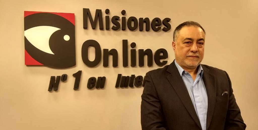 """""""Faltan políticas destinadas a los adolescentes"""", afirmó Elbio Ramos, juez especialista en Derecho Penal Juvenil"""