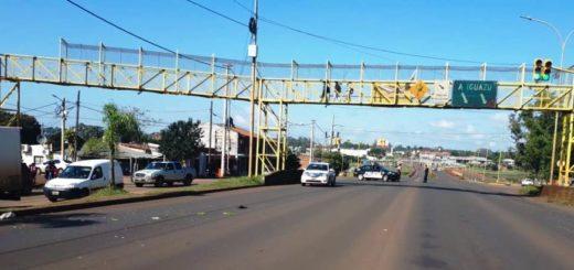 Posadas: una joven de 24 años murió tras ser arrollada por un auto sobre la avenida Tulo Llamosas