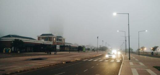 El miércoles amaneció con neblinas, para luego dar paso a una jornada soleada y calurosa en todo Misiones