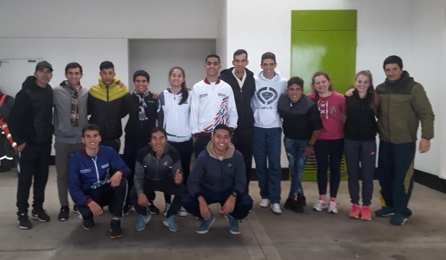 Atletismo: Misiones correrá en el 45° Campeonato Nacional de Cross Country en Morón