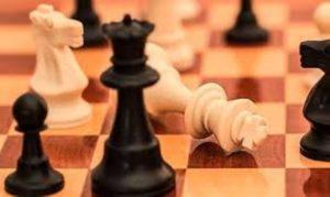 Joaquín Jiménez se quedó con el primer puesto en el torneo de ajedrez Independencia