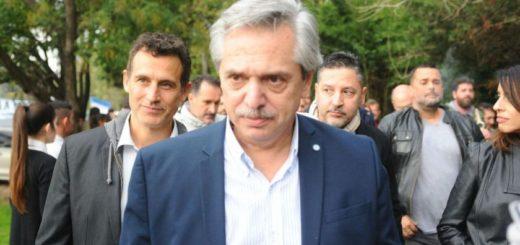 """""""Macri apagó la economía; nosotros la vamos a prender"""", dijo Alberto Fernández en reunión con intendentes bonaerenses"""