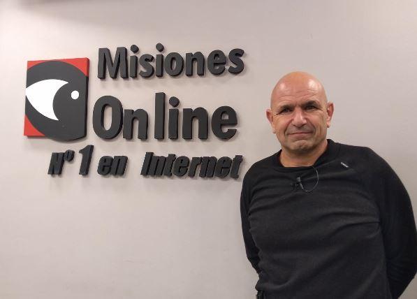 25 años del atentado AMIA : la trágica historia en la voz de los protagonistas en su paso por Misiones Online