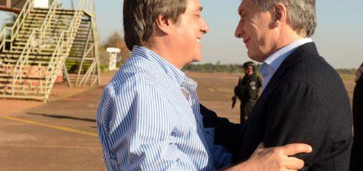"""Alfredo Schiavoni: """"Alberto Fernández tiene un desconocimiento supino del sector maderero y la situación en Misiones"""""""