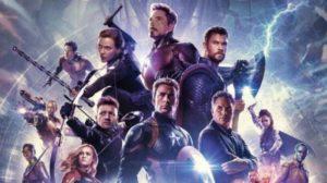 """Avengers"" se convirtió en la película más taquillera de la historia"