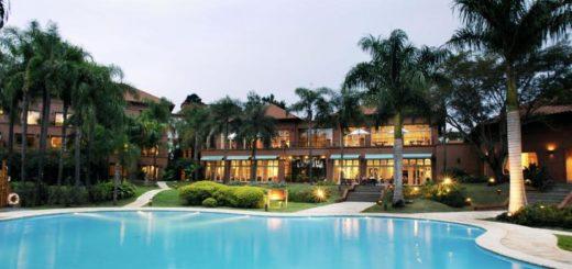 El hotel Iguazú Grand ha sido nuevamente premiado como el mejor resort de Argentina