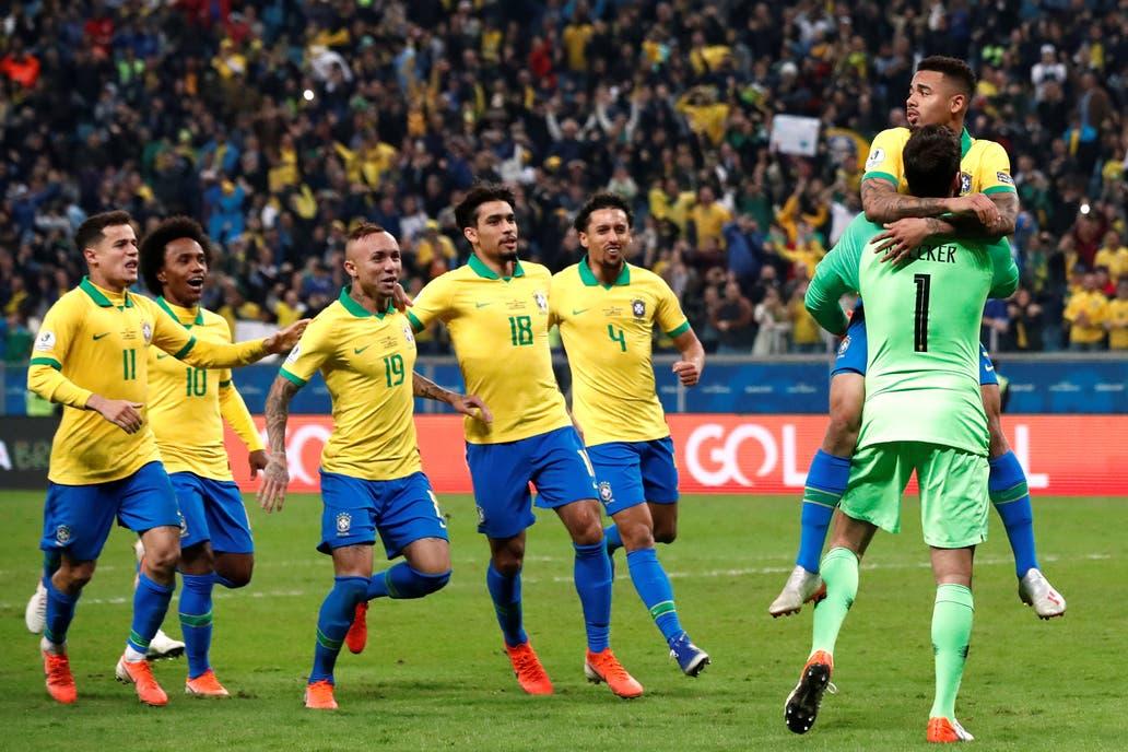 #CopaAmérica: Argentina busca arruinarle la fiesta a Brasil para meterse en la gran final del Maracaná