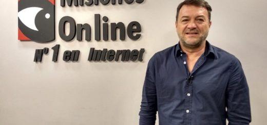 """Cacho Bárbaro y el acuerdo electoral con el Frente de Todos: """"es difícil decirle que no al candidato a presidente"""""""