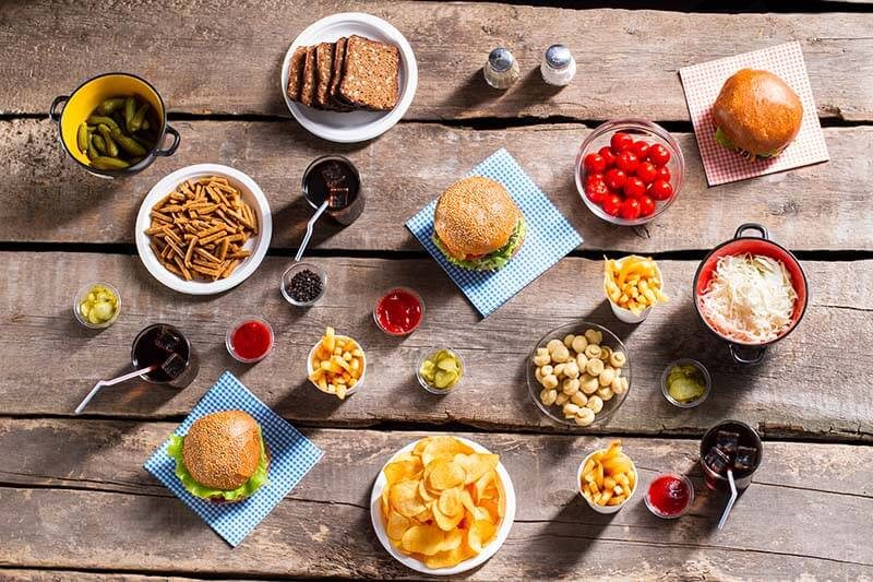 """¿Sabías que existen """"calorías vacías"""" y qué efectos tienen en nuestro cuerpo?"""