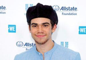 A los 20 años, murió la estrella de Disney Channel Cameron Boyce