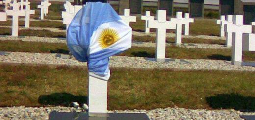 Identifican a otro soldado argentino caído en la Guerra de Malvinas y ya son 114