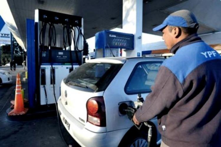 Desde CESANE denuncian que con las subas porcentuales, el precio de la nafta en Misiones es hasta un 20% más caro que en Capital Federal