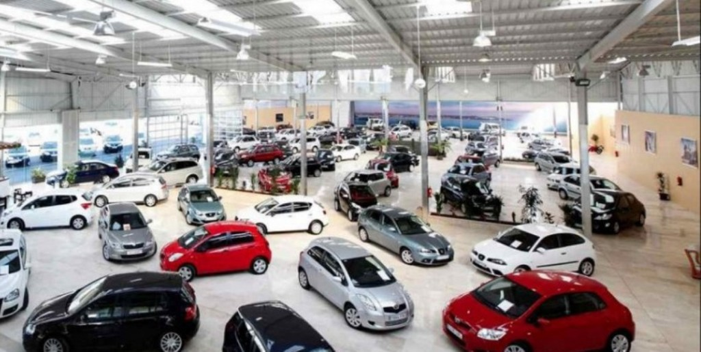Con ayuda de las bonificaciones, la venta de autos aumentó en un 50%