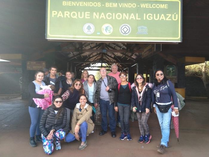 Historias y leyendas en la selva Paranaense: reviví la salida de Turismo Misiones a las Cataratas del Iguazú y Wanda