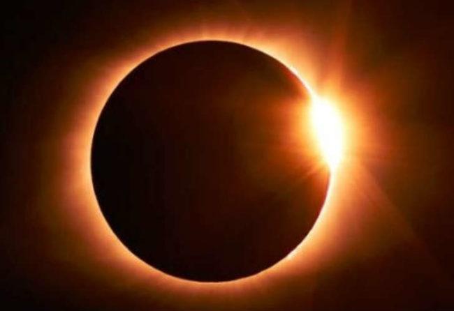 Eclipse Solar 2019: cómo y a qué hora verlo en Argentina