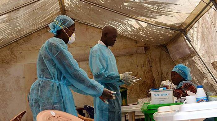 A partir del brote masivo de ébola en África, la Organización Mundial de la Salud declaró la emergencia mundial