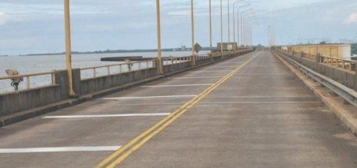 El paso fronterizo Ituzaingó - Ayolas sería inaugurado el próximo 16 de julio