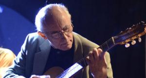 Brindarán en forma gratuita un concierto de guitarra clásica y una Master class en el Cidade
