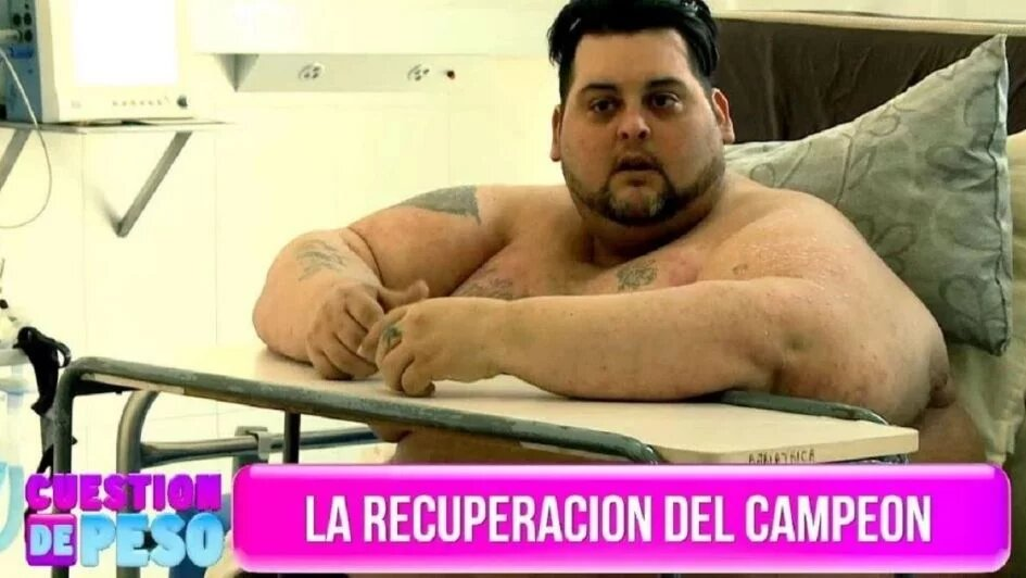 El papá de Maxi Oliva contra Alberto Cormillot: «Dedicate a otra cosa»