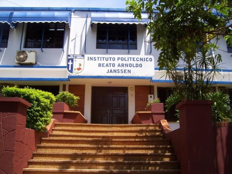 Continúan abiertas las pre-inscripciones para el nivel secundario del Instituto Janssen