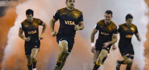 Los Jaguares van por la gloria y hacer historia en el Súper Rugby
