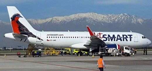 JetSMART duplica su flota en Argentina e incorporará tres nuevas rutas en Misiones