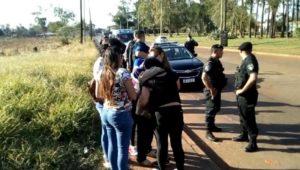 Hallaron a Lucas, el niño de 12 años que era buscado desde el sábado y hay un detenido