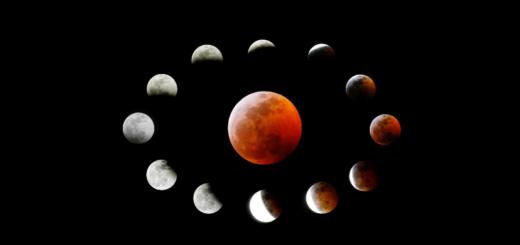 Mañana martes hay eclipse de luna, y el Parque del Conocimiento te invita a observarlo