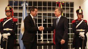 El gobierno argentino crea registro de violaciones contra los derechos humanos en Venezuela