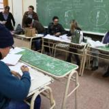 Aprender: supervisores trabajaron en propuestas pedagógicas de Matemática y Lengua