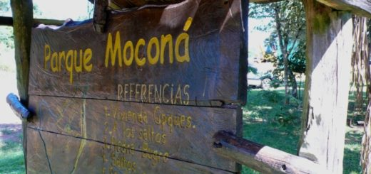 El acceso a los parques provinciales Salto Encantado y Moconá tienen costo de ingreso al público desde hoy