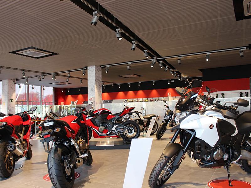 Desde el inicio de la crisis la venta de motos cayó un 55% y se espera que nuevo plan anunciado por Nación reactive las ventas