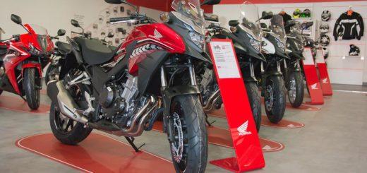 Las ventas de motos en los primeros días de julio superaron a las del año pasado y se espera que continúe la tendencia al alza