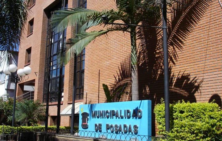 Trabajadores municipales suspenden medida de fuerza por conciliación obligatoria