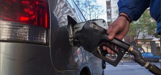 Este jueves se descongelan los precios de combustibles y comienza una serie de aumentos